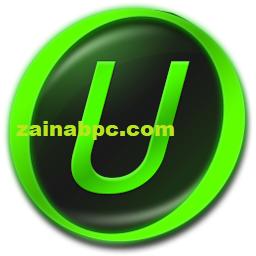 IObit Uninstaller Pro Crack - zainabpc.com