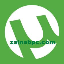 uTorrent Pro Crack - zainabpc.com