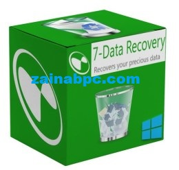 7-Data Android Recovery Enterprise Crack - zainabpc.com