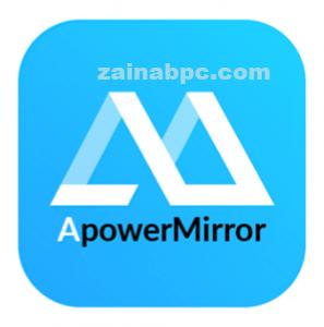 ApowerMirror Crack - zainabpc.com