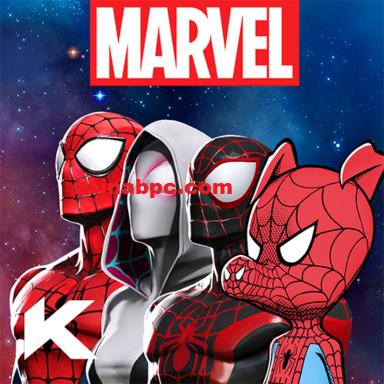 Marvel Contest of Champions Ver Crack - zainabpc.com