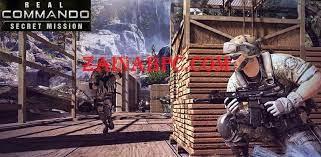 Real Commando Secret Mission Crack - zainabpc.com
