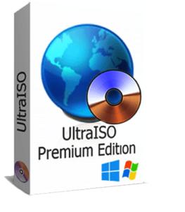 UltraISO Premium Edition - AZcrack.org