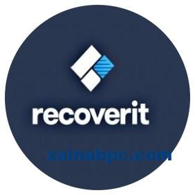 Wondershare Recoverit Crack - zainabpc.com