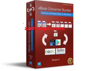 ebook converter bundle crack - zainabpc.com