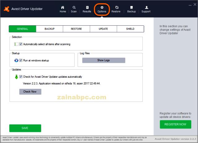 Avast Driver Updater Crack - zainabpc.com