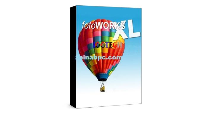 FotoWorks XL Crack - zainabpc.com