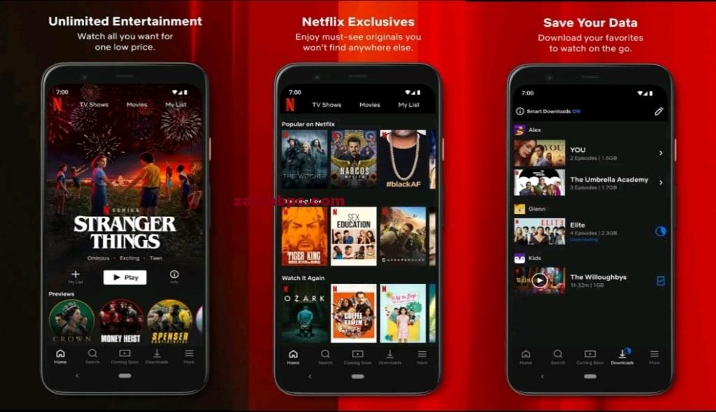 Free Netflix Premium Crack - zainabpc.com