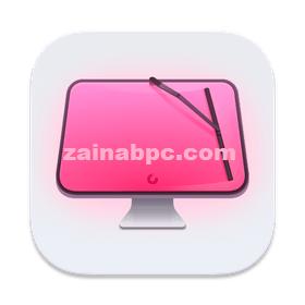 MacPaw CleanMyPC Crack - zainabpc.com