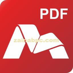 Master PDF Editor Crack - zainabpc.com