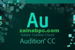 Adobe Audition CC Crack - zainabpc.com