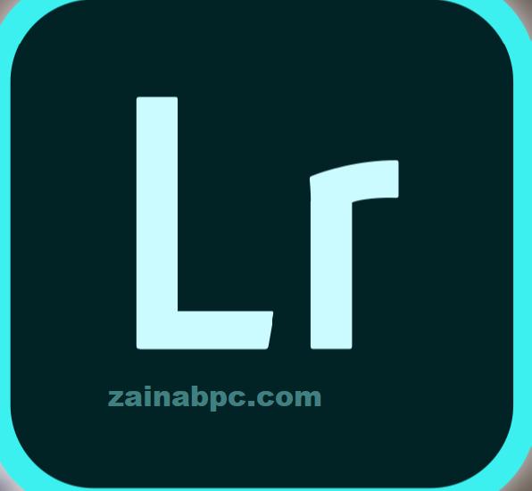 Adobe Lightroom Classic CC Crack - zainabpc.com