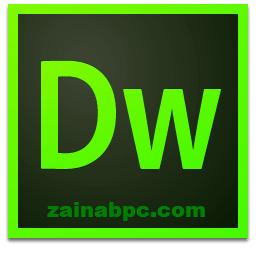 Adobe Dreamweaver CC Crack - zainabpc.com