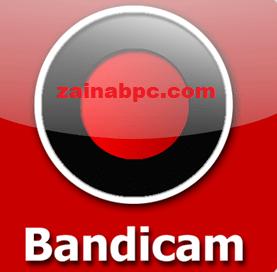 Bandicam Crack - zainabpc.com