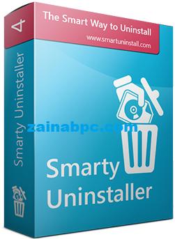 Smarty Uninstaller Crack - zainabpc.com